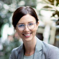 Julia Laughlin Portrait